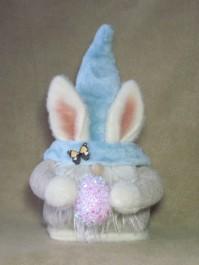 Easter Egg Hunt Pattern