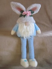 Bunny Gnome Pattern