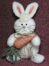 Bunny Love Pattern