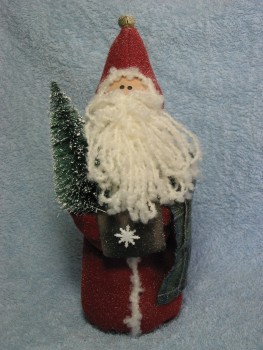 Father Christmas Pattern