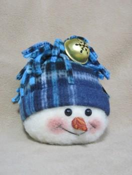 """Frosty """"Belle"""" Pattern"""