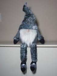 Frosty Gnome Pattern