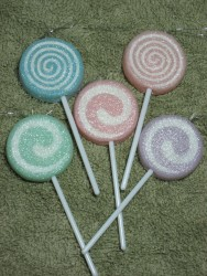 Large Lollipops