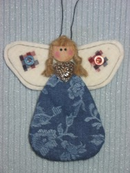 My Little Angel Pattern