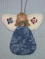 My Little Angel Pattern