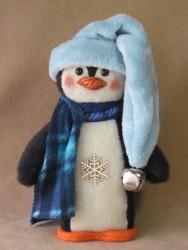 Penguin Pal Pattern