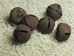 Rusty Bells