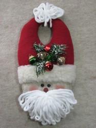 Santa Knobbie Pattern