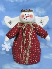 Snow Angel Pattern