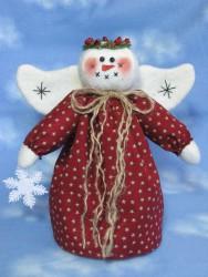 Snow Angel Pattern